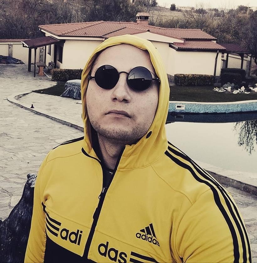 Христо Василев