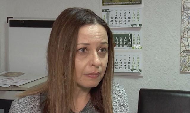 д-р Румяна Русева от БЗИ – Ямбол